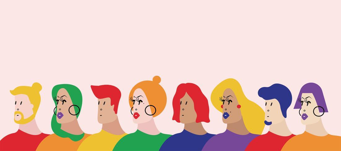 Karantinadaki LGBTİ+'lar Anlatıyor | Öğrenci İnisiyatifi